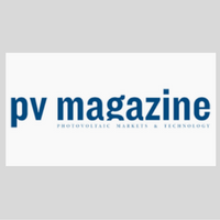 Industry News PV Magazine