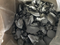 Carbon Ends Polysilicon