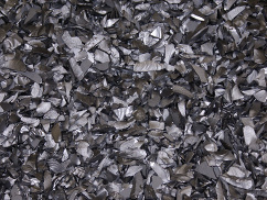 Polysilicon fines