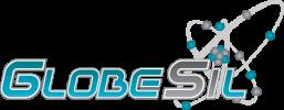 GlobeSil Logo